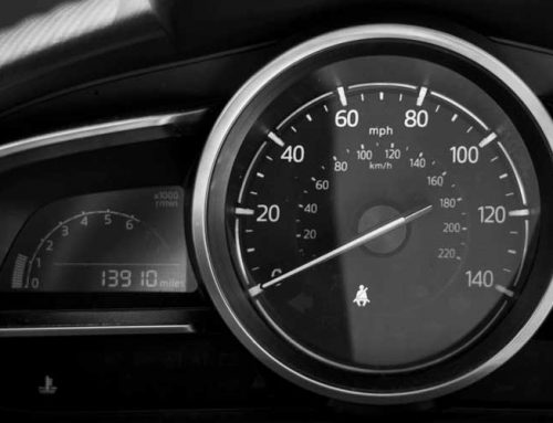 IRS Issues Standard Mileage Rates for 2021