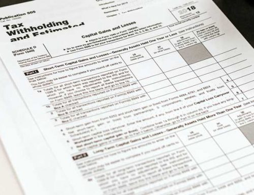 Year-End Tax Planning to Reduce Tax Liability